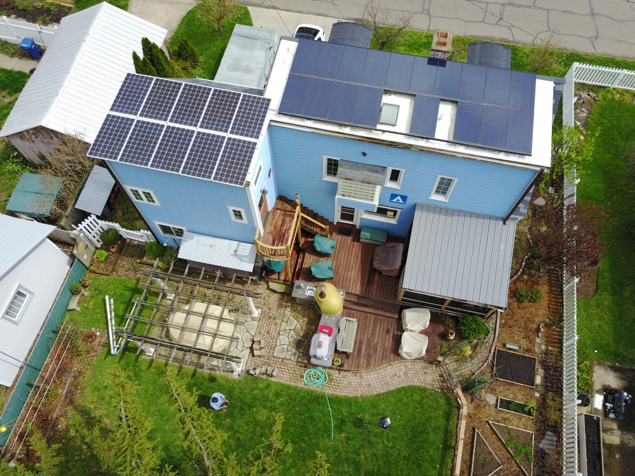 Living With Solar