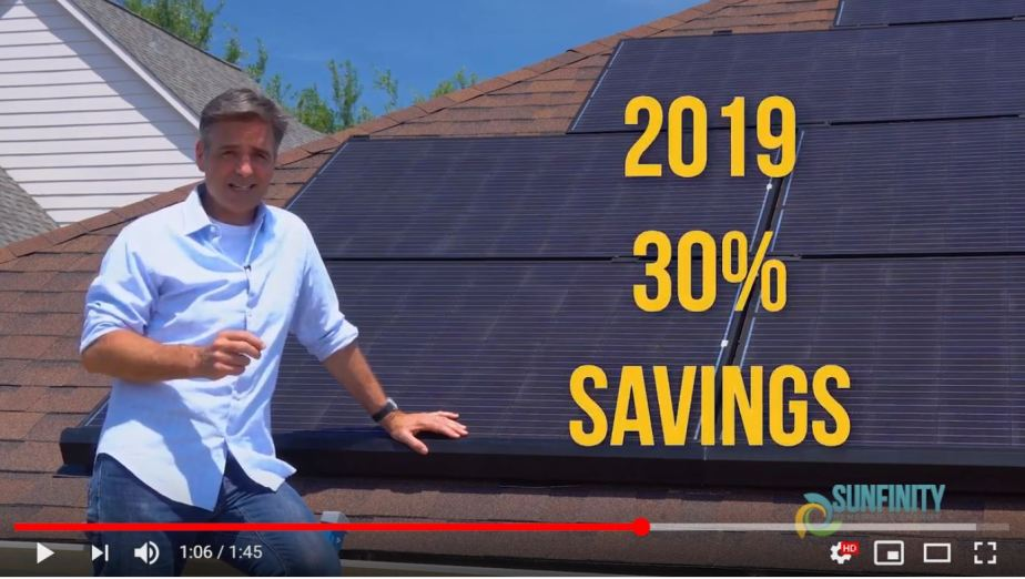 The IRS Will Help You Save On Solar