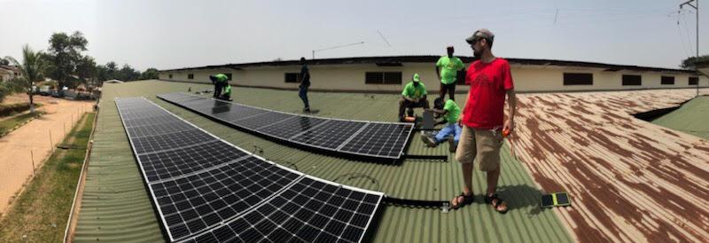 Solar Saves Lives